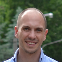 Александр Вовнянко (dizalex) – 3d визуализатор
