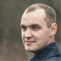 Антон Ахрмович (akhramovich-159189) – Python Developer