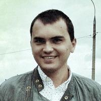 Юрий Новеньков (ynovenkov-160487) – веб дизайнер / графический дизайнер