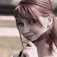 Татьяна Тарасюк (chydo-160823) – IT Recruiter