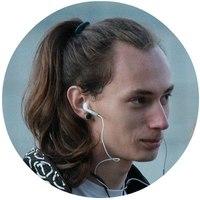 Vladislav Enshin (razzers) – Web-дизайнер