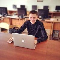 Zakhar Rudenko (jeschmuck) – Мобильный разработчик/iOS developer