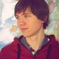 Иван Кочуркин (kvanttt) – .NET разработчик