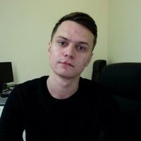 Виктор Кириченко (kirofun) – UI/UX Дизайнер