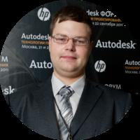 Малахвей Станислав (malast) – .NET-разработчик