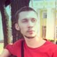 Игорь Васильев (obraz-oval) – Graphic and web designer