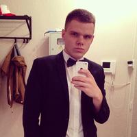 Ivan Uvarov (uvaroviv) – UI/UX дизайнер