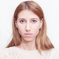 Ксения Звездина (mnbx) – дизайнер-иллюстратор