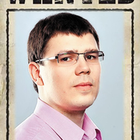 Валерий Боронин (boronin-165437) – Director DLP Research, R&D