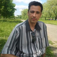 Дмитрий Некрасов (dnekrasov-165441) – Delphi-программист