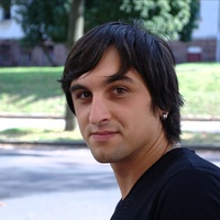 Максим Антонихин (stigmat4j) – Front-end developer