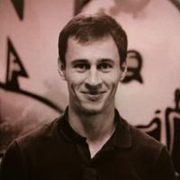 Владимир Смирнов (vladimirsmirnov-165483) –