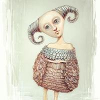 Светлана Касу (ketami) – графический дизайнер