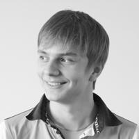 Кирилл Леонов (lvkl) – Front-end developer