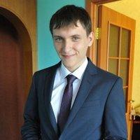Виталий Сердюк (kuidres) – Junior Java Developer