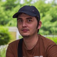 Владимир Грин (doromor) – web-разработчик