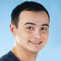 Евгений Колпаков (e-kolpakov-166337) – Full-stack web-developer