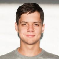 Игорь Першин (igorpershin-167555) – Web developer