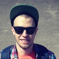 Вячеслав Шуянов (chimkiu) – Senior Web Developer