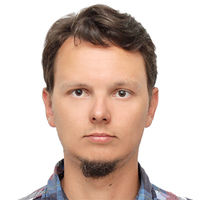 Станислав Ладутько (qwr-169453) – Веб-разработчик
