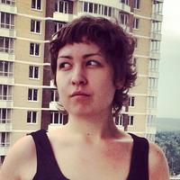 Ольга Астахова (olganaprimer) – UI/UX дизайнер