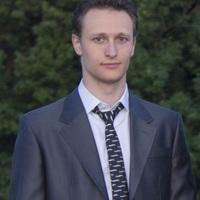 Виктор Шевченко (hruffon) – Инженер IT
