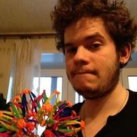 Ilya Pasuk (ilyapasuk) – Web developer