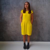 Ксения Горбунова (nixielein) – дизайнер