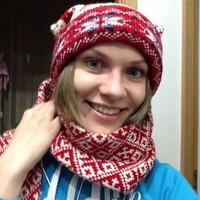 Екатерина Юлина (katarios-171043) – UX дизайнер