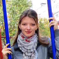 Ольга Бугаёва (olga-fantaz) – Web-разработчик