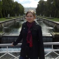 Ирина Вересова (galateya-171477) – Веб-дизайнер