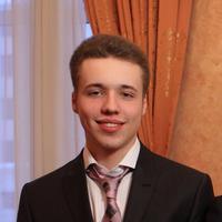 Клим Горошко (klimcho) – front-end