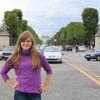 Анна Мошкина (twiligthdragon) – Python-программист
