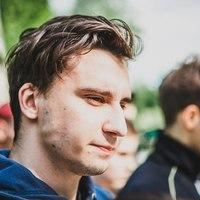 Илья Крупнов (krupansdc) – Back-end developer (Python/Django)