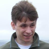 Владимир Беркутов (dair-targ) – Python-разработчик