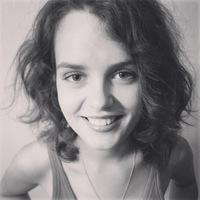 Анастасия Милёшина (anastasiakalpa) – веб-дизайнер