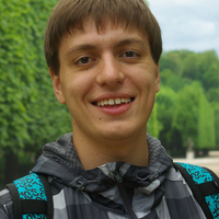 Максим Корсаков (korsakovmaxim) – менеджер интернет-проектов