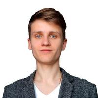Александр Прядко (alexandrxd) – HTML верстальщик