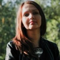 Алена Спиридонова (miaudesign) – Графический дизайнер, веб-дизайнер