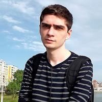 Исмаил Магомедов (dead-seagull) – frontend-разработчик, веб-дизайнер