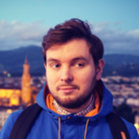 Дмитрий Люкманов (lyukmanov-176641) – UI/UX/Web Designer