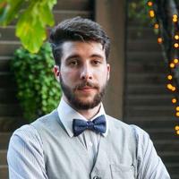 Саша Сотов (alex-sotov) – Программный инженер