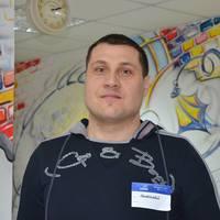 Николай Нечваленко (nikalas) – Веб- разработчик, Дизайнер