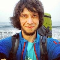 Леонид Лукин (lukin-leonid-177063) – web-дизайнер, UI/UX дизайнер