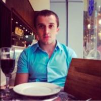 Олег Дмитрук (ivanuch-177151) – Веб-программист