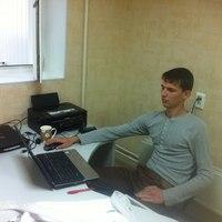 Александр Горячев (shurik666-pc) – PHP\HTML\JS - разработчик