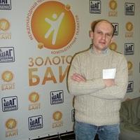 Вячеслав Серков (sleepeatcode) – Javascript-разработчик