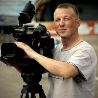 Вячеслав Голиков (videogolikov) – Видеограф