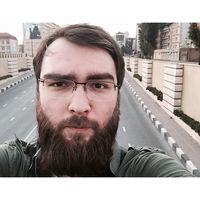 Хусейн Салгири (salgiri) – Дизайн, вебдизайн, создание сайтов