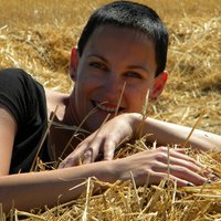 Julia Shapovalova (juliakits) – backend developer, javascript developer, project manager, resource manager